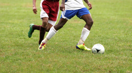 Immigrant teens drop out of sports to focus more on school
