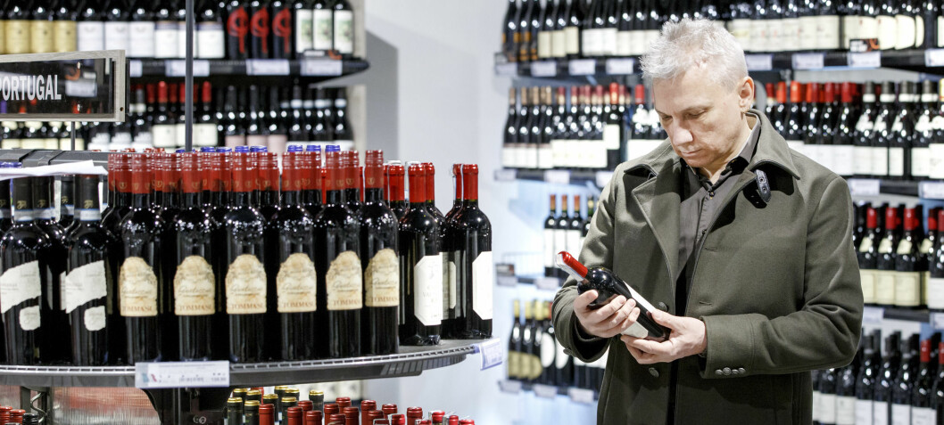 The price of alcohol and tobacco in Norway is 120 per cent above the European average