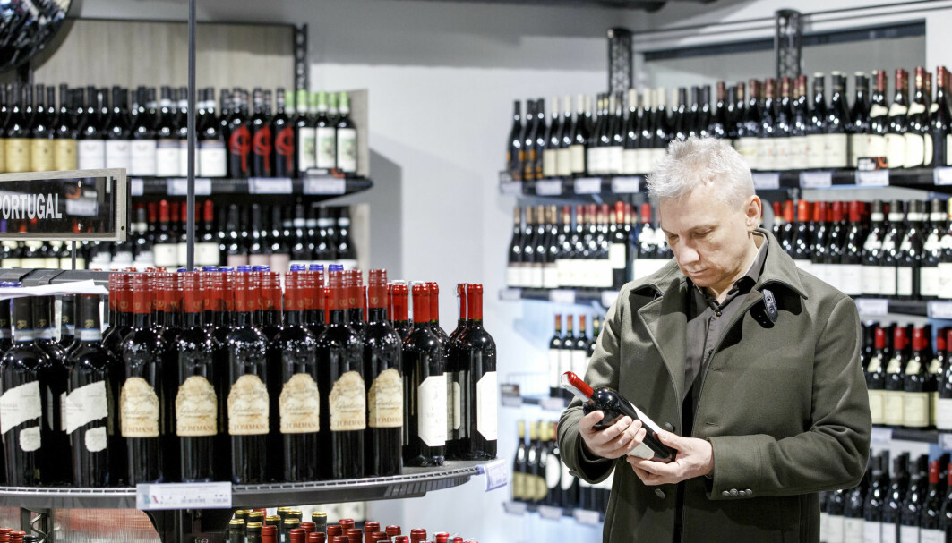 High taxes on tobacco and alcohol are a deliberate public health strategy in Norway. Hard alcohol is only sold at Vinmonopolet, the Wine Monopoly, which is wholly state owned. This is to remove private profit motives from the sales of alcohol.