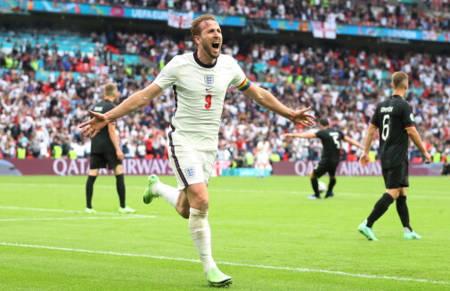England will win the European Championship, according to Norwegian calculations