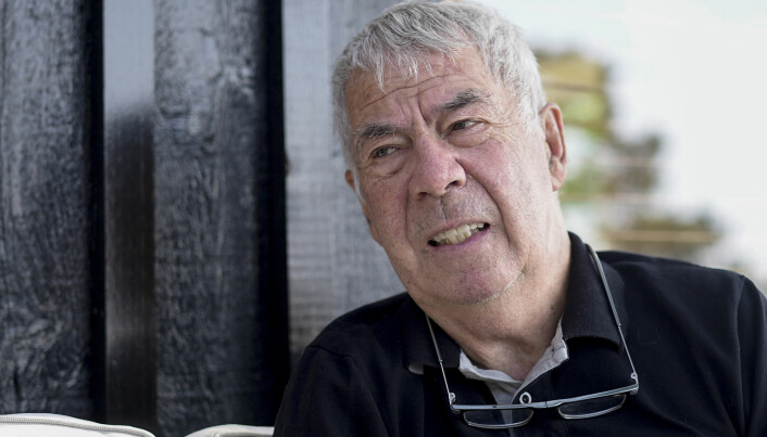 Egil 'Drillo' Olsen believes England has a chance, but also points to Denmark as a favourite.
