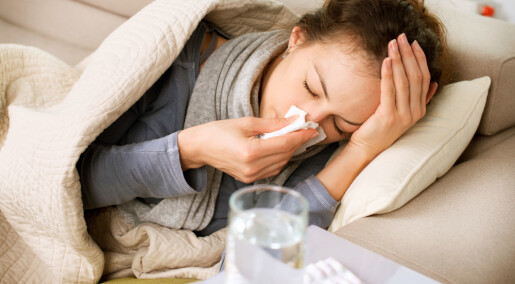 Fewer people used antibiotics, nasal sprays and cough syrup during the pandemic