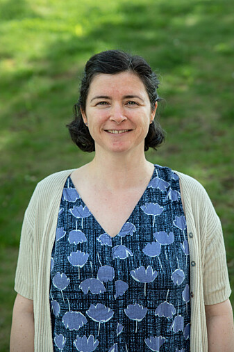 """Cecilia Askham leads the research project which is designed to provide an advanced """"environmental calculator"""" that can calculate when plastic is actually the most environmentally friendly choice."""