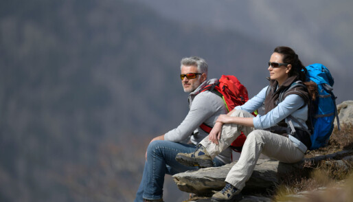 Being active outdoors does not increase risk of skin cancer according to Norwegian study