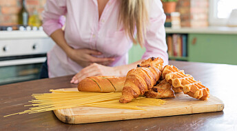 New pill against celiac disease protects fully against the effects of gluten