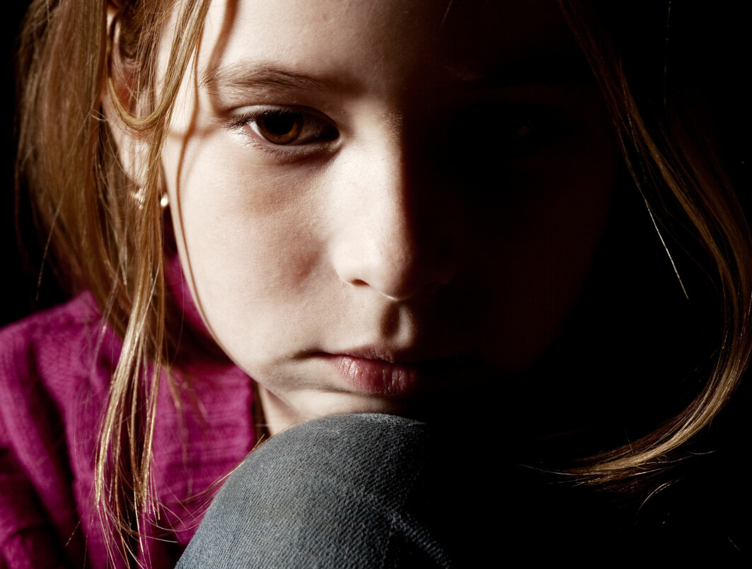 Study shows that children who sleep the least have the greatest risk of developing mental health problems such as anxiety and depression.