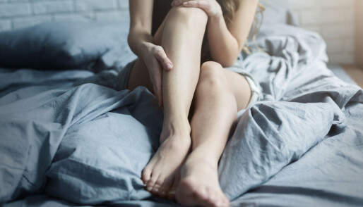 Why do some people get restless legs?