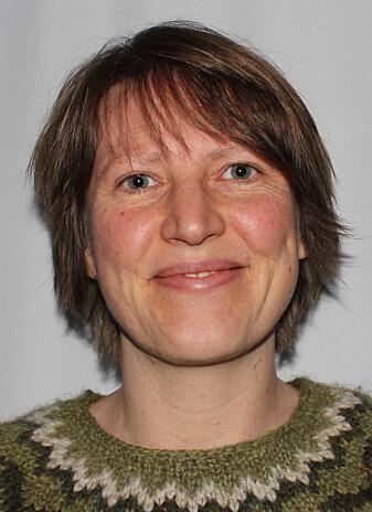 Ingvil Hellstrand is associate professor at Centre for Gender Studies at Tharaniga Rajah the University of Stavanger.