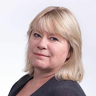 Anne Gjelsvik is professor of film studies at NTNU.