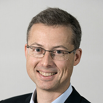 Lower corporate taxes encourage companies that need an inducement to move, says Jarle Møen.