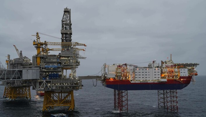 Reduced Norwegian oil exports will reduce global emissions according to researchers