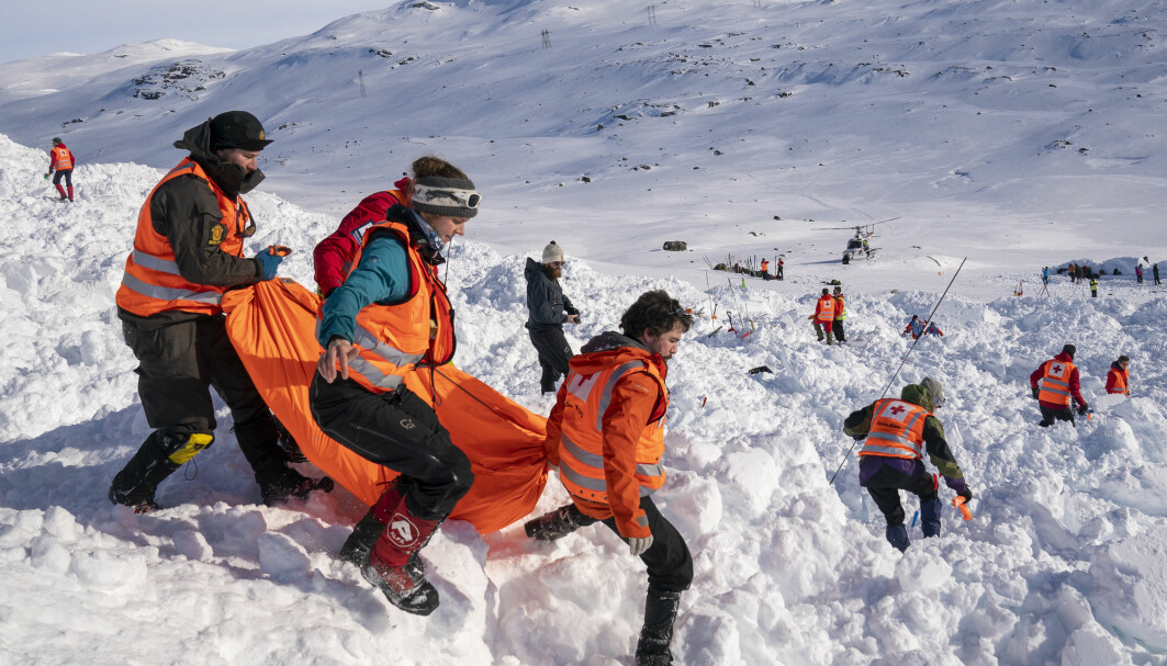 In Arctic and alpine environments, serious accidents can occur where it may be difficult to transport patients from the accident site. Researchers at UiT have investigated whether sildenafil and vardenafil, also known as the impotence drugs Viagra and Levitra, can be the rescue when severely hypothermic people need treatment far from the hospital.