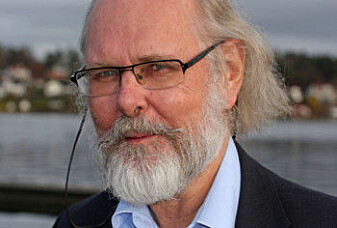 Nils Chr. Stenseth is a professor at the University of Oslo.