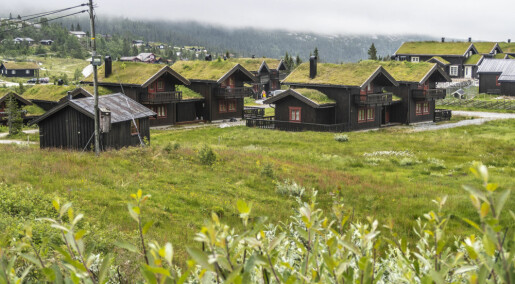 Norwegians have built a half-million cabins as holiday homes. Is that too many?