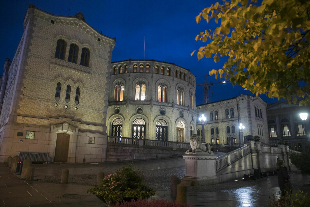 In 2020, the emails of several members of the Norwegian Parliament, the Storting, were subjected to hacking attempts. The Norwegian Police Security Service (PST) believes Russian military hackers were behind the attack.