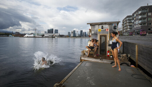 Low income workers and young people could end up fleeing the big cities. We need to rethink housing in Norway, say researchers