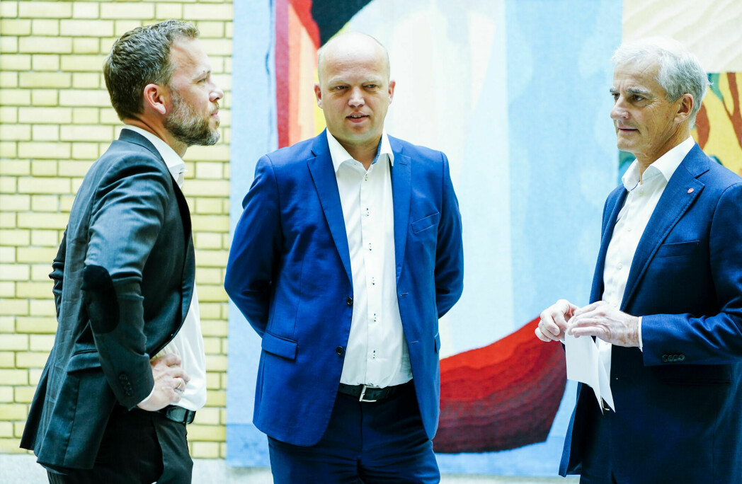 The Norwegian Socialist Left (SV), Centre (Sp) and Labour (AP) parties now all say that they want to do something about housing policy. The Labour and the Socialist Left want to start a third housing sector. All three parties want to make it easier to obtain start-up loans through the Norwegian State Housing Bank.