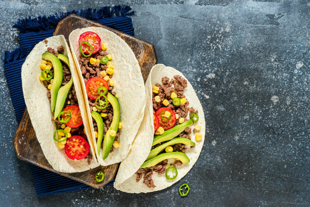 Norwegians have become fond of tacos. And the dish is constantly evolving there, picking up influences of Norwegian culture and diverging from it's TexMex-roots.